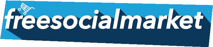 FreeSocialMarket